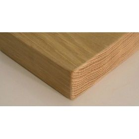 Solid Tops - Oak
