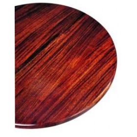 Solid Mahogany Tops